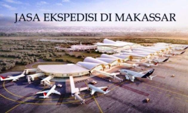 Jasa Ekspedisi di Makassar